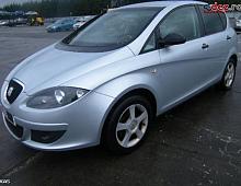 Imagine Vindem usi pentru seat altea 1 6b an 2004 2008 produse Piese Auto