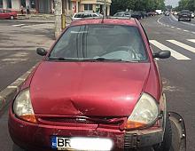 Imagine Vand Ford Ka Avariat Fata Masini avariate