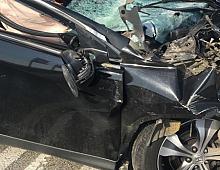 Imagine Vând Honda Cr V Model 2013 Dotări Full Masini avariate