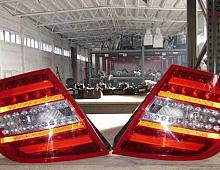 Imagine Lampa spate stanga, dreapta Mercedes C 250 2011 Piese Auto