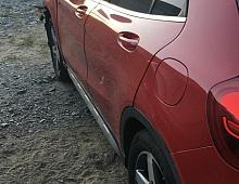 Imagine Vînd Mercedes Gla 2 2 Litri Amg An 2015 Masini avariate