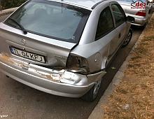 Imagine Vând Opel Astra G In Doua Usi Motor 1 2 Masini avariate