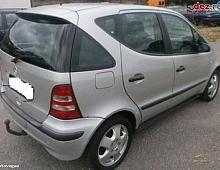 Imagine Vând piese din dezmembrari pentru mercedes a140 an 2001 Piese Auto