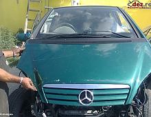 Imagine Vând piese din dezmembrari pentru mercedes a160 an 2001 Piese Auto