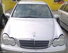 Imagine Vând piese din dezmembrari pentru mercedes c220 an 2002 Piese Auto