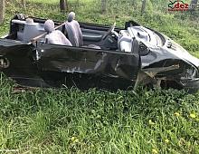 Imagine Vând Renault Twingo Pentru Desmembrari Masini avariate