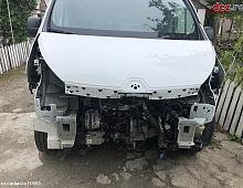 Imagine Vând Sau Dezmembrez Renault Trafic 3 Masini avariate