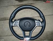 Imagine Volan Mercedes GLK-Class 2014 Piese Auto
