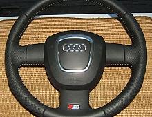 Imagine Volan + airbag nou audi s3 2005 2010 * starea produsului Piese Auto