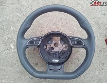 Imagine Volan Audi A5 2008 Piese Auto