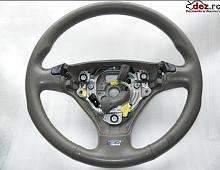 Imagine Volan audi a8 si s8 piele crem si dsg model 2001 2003 Piese Auto