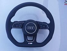 Imagine Volan Audi Q7 2014 Piese Auto