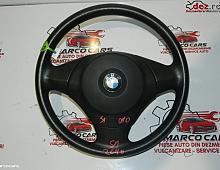 Imagine Volan BMW 120 2007 Piese Auto
