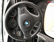 Imagine Volan BMW 320 facelift 2011 Piese Auto