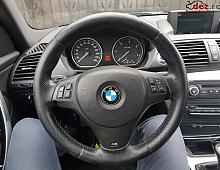 Imagine Volan BMW Seria 1 e87 2003 Piese Auto