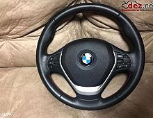 Imagine Volan BMW Seria 1 F20 2014 Piese Auto