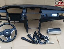 Imagine Volan BMW Seria 5 2010 Piese Auto