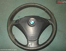 Imagine Volan BMW Seria 5 E60 2003 cod 605440400A Piese Auto