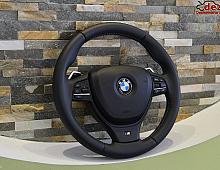 Imagine Volan BMW Seria 5 F10 M 2013 Piese Auto