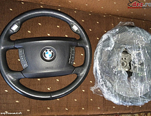 Imagine Volan BMW Seria 7 2005 Piese Auto