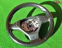 Imagine Volan BMW X6 M50 M 2010 Piese Auto