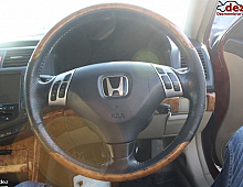 Imagine Volan Honda Accord 2005 Piese Auto