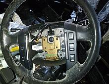 Imagine Volan Land Rover Freelander 2012 cod 6H52-3F945 Piese Auto