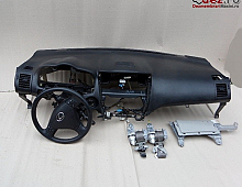 Imagine Volan Lexus RX 330 2007 Piese Auto