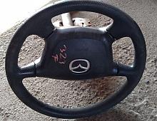 Imagine Volan Mazda 323 f 2004 Piese Auto