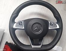 Imagine Volan Mercedes E-Class w213 2018 cod A0004606003 Piese Auto