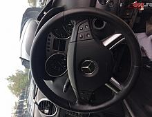 Imagine Volan Mercedes ML 320 2008 Piese Auto