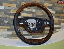 Imagine Volan Mercedes S 65 AMG 2016 Piese Auto