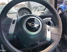 Imagine Volan Mini Cooper 2002 Piese Auto