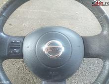 Imagine Volan Nissan Micra 2005 Piese Auto