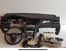 Imagine Volan Opel Mokka 2017 Piese Auto