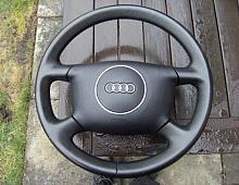 Imagine Volan Audi A4 2005 Piese Auto