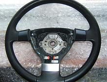 Imagine Volan Volkswagen Golf Plus 2007 Piese Auto