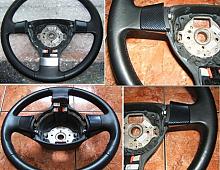 Imagine Volan Volkswagen Golf 2007 Piese Auto