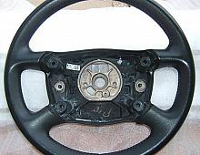 Imagine Volan piele neagra audi a2 a3 a4 a6 a8 2001 2005volan piele Piese Auto