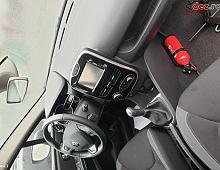 Imagine Volan Renault Clio 2015 Piese Auto