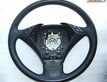 Imagine Volan Prefacelift Bmw E60 Seria 545 Model 2005>2007 Piele Piese Auto