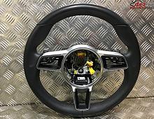 Imagine Volan Porsche Macan 2015 Piese Auto