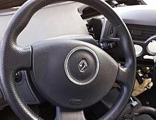 Imagine Volan Renault Scenic 2005 Piese Auto