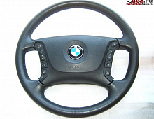 Imagine Volan + Airbag Comenzi Bmw 545 Seria 5 E39 Model 2002 > Piese Auto