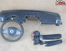 Imagine Volan Smart ForTwo 2010 Piese Auto