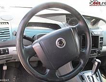 Imagine Volan Ssangyong Rodius 2005 Piese Auto