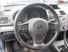Imagine Volan Subaru XV 2012 Piese Auto