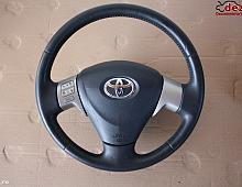Imagine Volan Toyota Auris 2006 Piese Auto