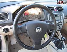 Imagine Volan Volkswagen Eos 2007 Piese Auto