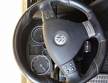 Imagine Volan Volkswagen Golf 6 gt 2008 Piese Auto